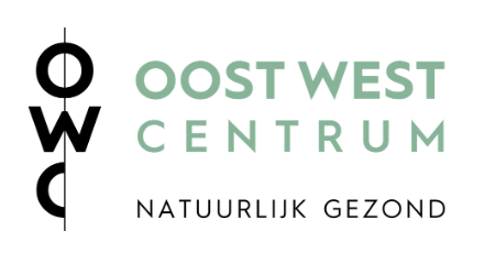 Oost west centrum logo